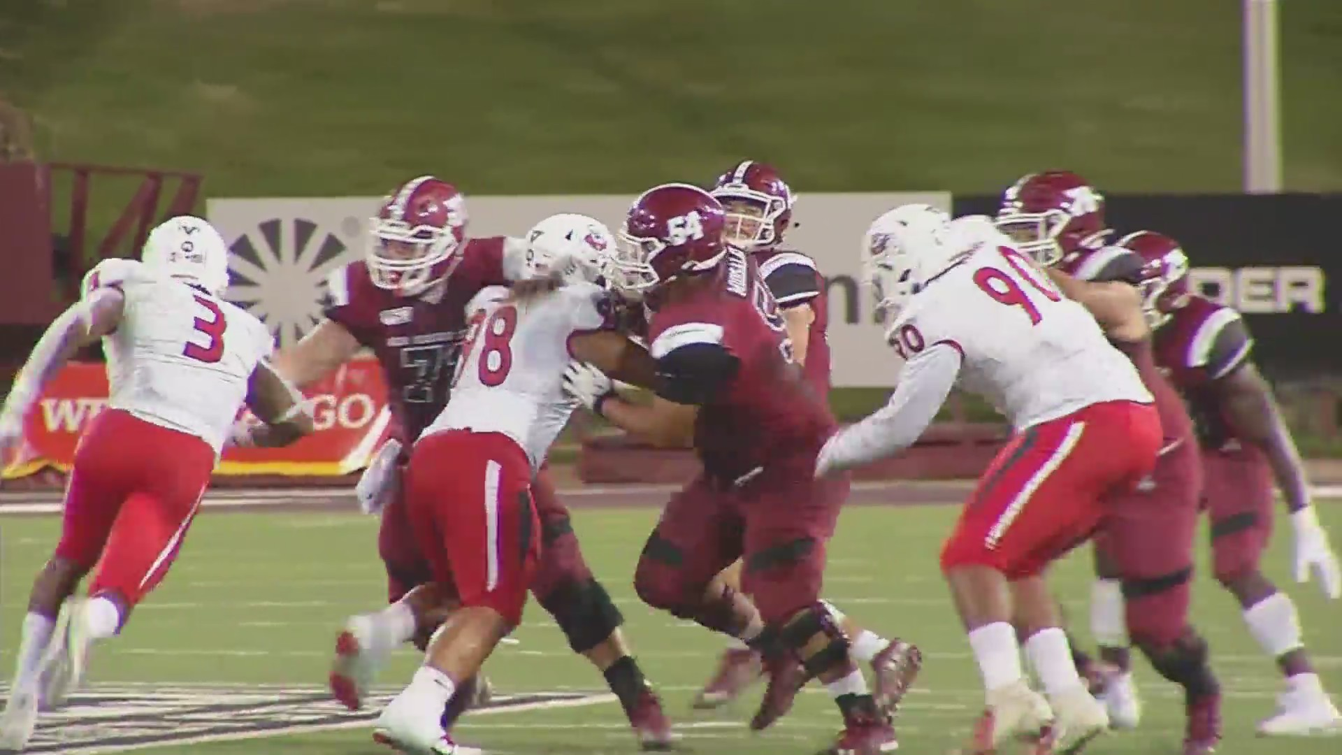 Nmsu Aggies Football Affected By Mountain West Decision To