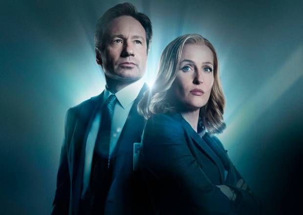 Animated spin-off 'The X-Files: Albuquerque' in the works at FOX