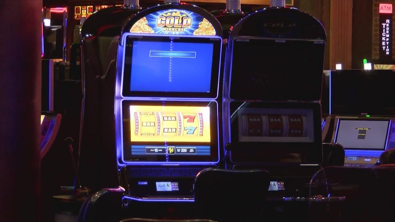 Navajo Nation considering legislation to reopen casinos