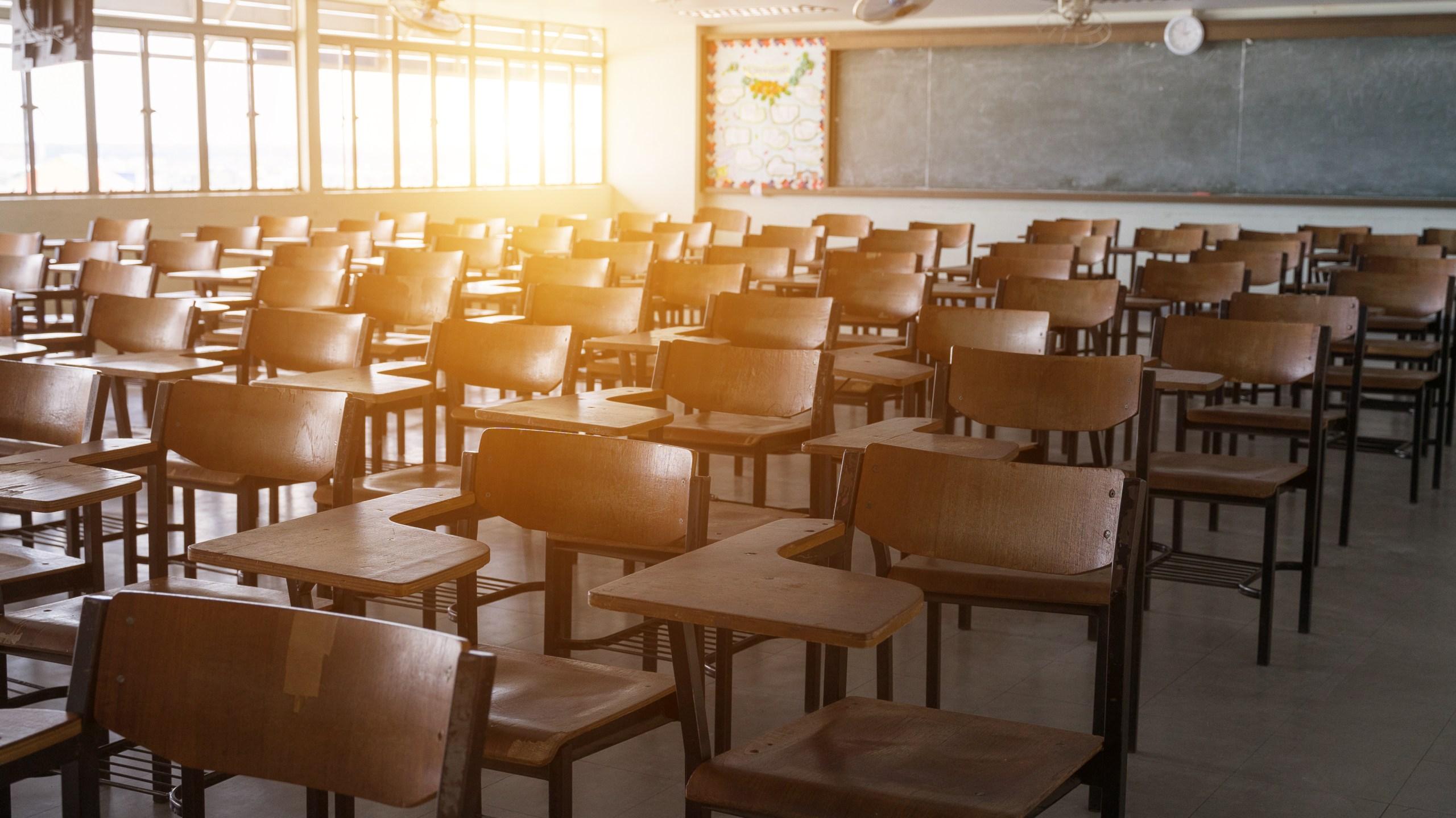 32 New Mexico Public Schools Make It Onto Covid 19 Watchlist Krqe News 13