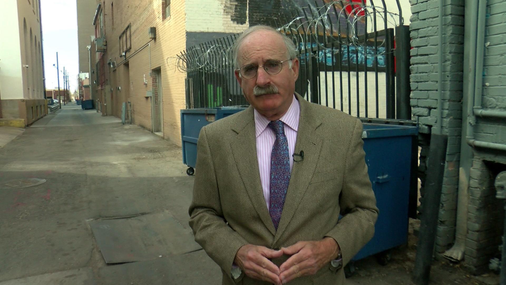 Larry Baker Investigates: Predatory Lending
