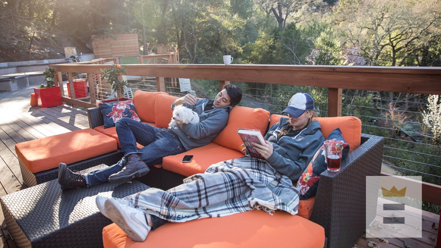 Which Patio Furniture Sets Are Best For, Best Patio Furniture