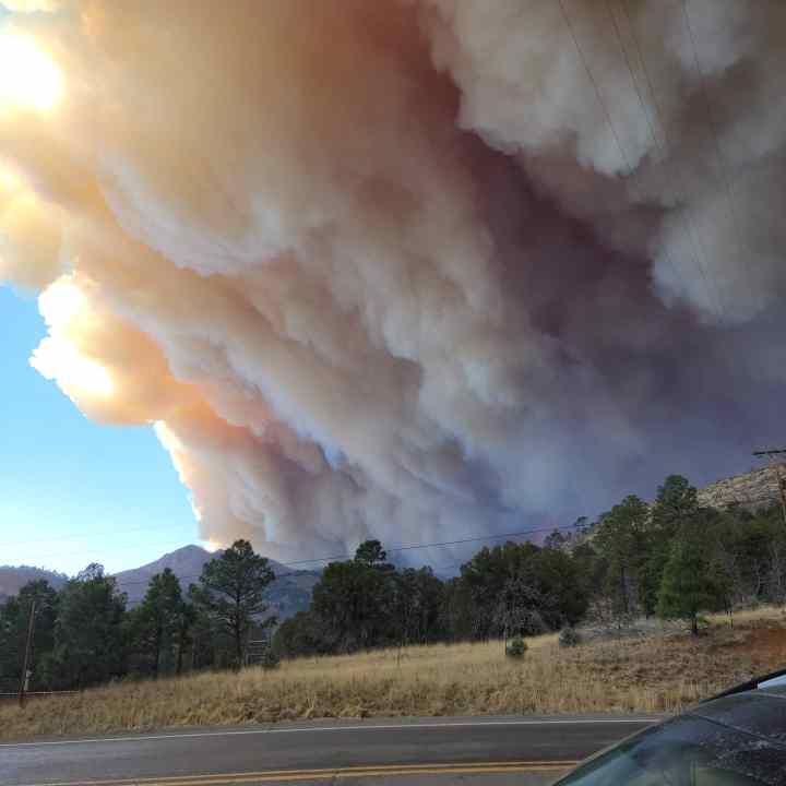 Three Rivers Fire Jay DeSisto
