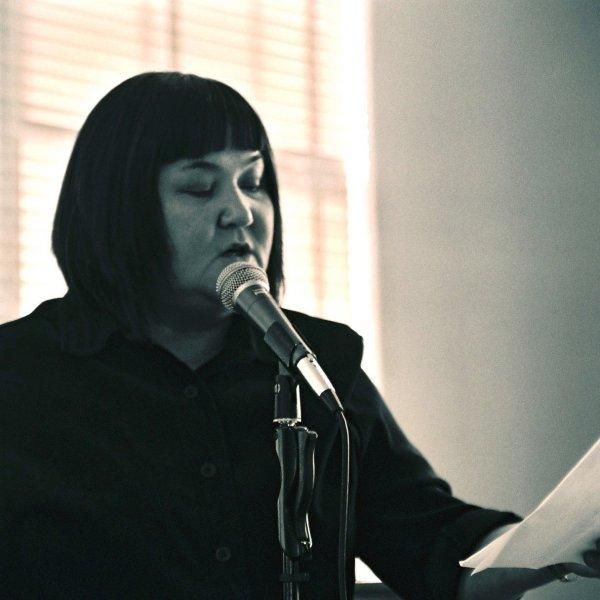Albuquerque Poet Laureate