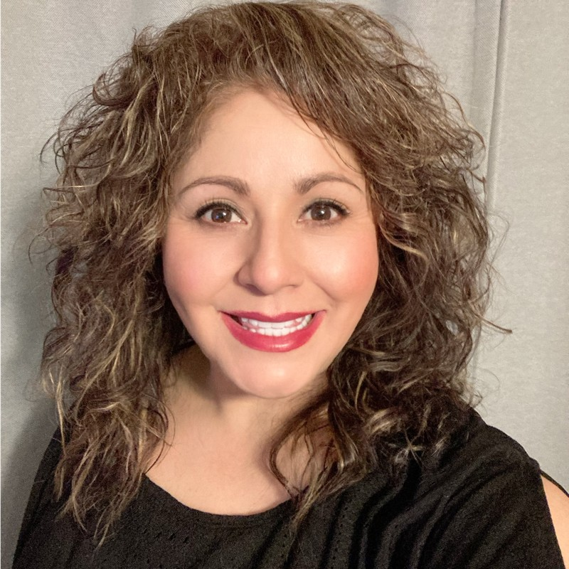 Paulette Diaz