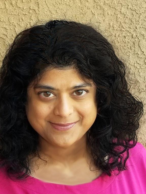 Sarita Nair - CABQ