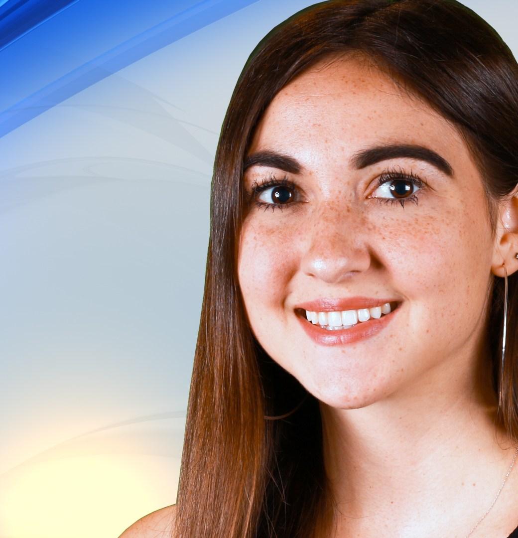 Ariana Kraft KRQE Multimedia Reporter
