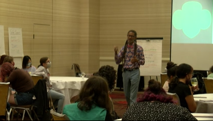 """Girl Scouts of New Mexico Trails host """"Summit of Belonging"""""""