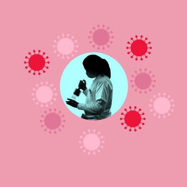 Virus Outbreak-Viral Questions-Variants